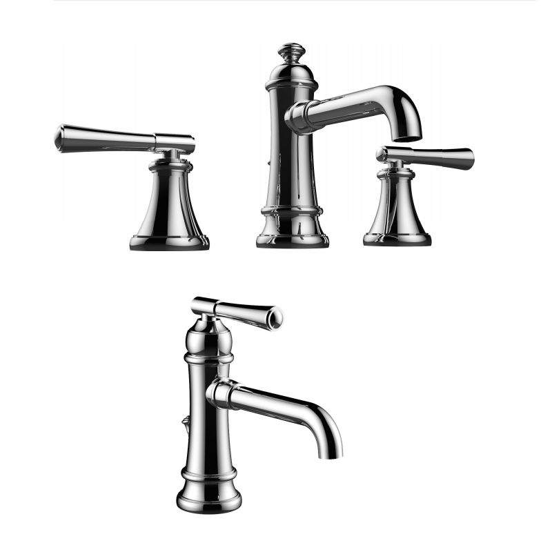 Santec Faucet - Krisaly Sales Kitchen Bath | Krisaly Sales Kitchen Bath