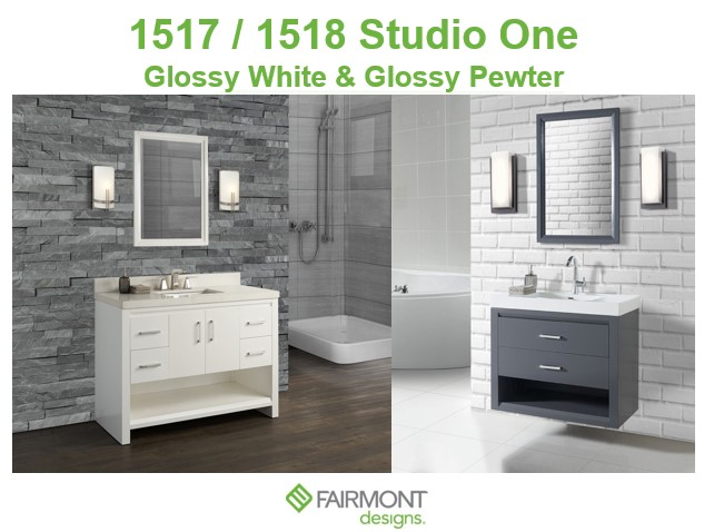 New Shower Doors From GlassCrafters